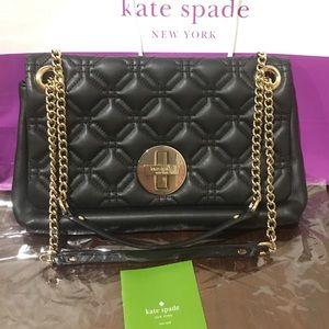 Kate spade 2-way purse